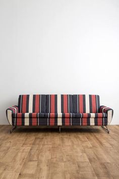 BUFFALO THREE SEAT SOFA