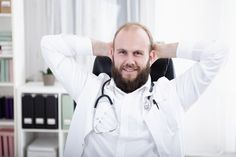 Physician Satisfaction in Employed Settings   #physician #PhysicianSatisfaction