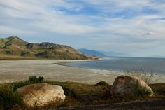 The 3 Best Hikes on the Beautiful Antelope Island | RootsRated