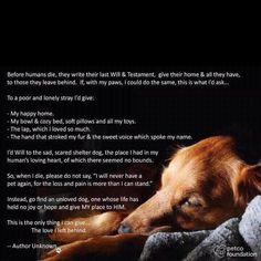 Very poignant