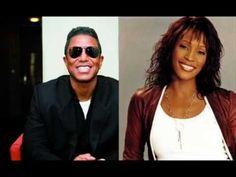 If You Say My Eyes Are Beautiful(J. Jackson & W. Houston) (RIP W. Houston)