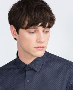 Luke Powell - Zara