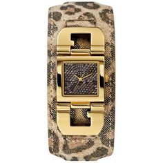 Damen Uhr Guess W0054L2