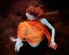 Underwater Study 1 by Howard Schatz
