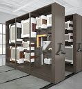 Does your office have enough storage? Mobile Aisle by Mayline