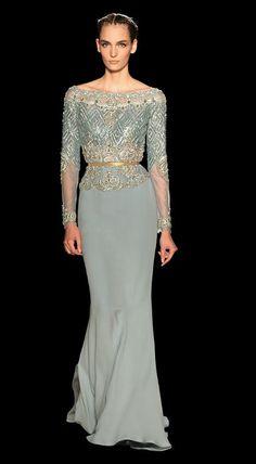Elie Saab Haute Couture 2012/2013