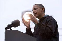 Fotógrafo de Obama: 2 milhões de fotos em 8 anos 01