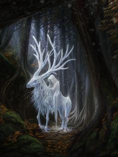 Breath of winter, Sylwia Smerdel on ArtStation at https://www.artstation.com/artwork/qbPNa