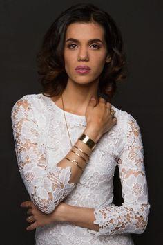The Flamboyante for Zoeca jewelry