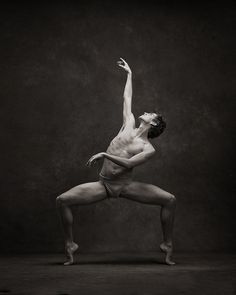 Sebastian Vinet - Ballet de Santiago - photo NYC dance project | by Olivier + R