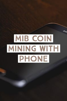 This coin, abbreviated as Mobile Integrated Blockchain, is based on the mobile platform for which it was created. Today, almost everyone has a smartphone, and everyone is definitely visiting the stores.
