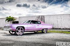 Think-Pink - Chevrolet Wallpaper ID 1112142 - Desktop Nexus Cars