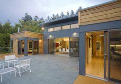 Michelle Kaufmann modular homes