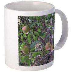 OLD FLORIDA PEACHES Mug