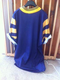 Vintage Adidas T Shirt Football Retro   eBay