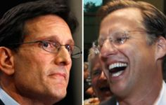 Cantor's Loss Should NOT Be Surprising
