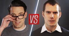 Affleck Vs Cavill in Latest 'Batman v Superman' Omaze Video -- 'Batman v Superman: Dawn of Justice' stars Ben Affleck, Henry Cavill and Jesse Eisenberg take shots at one another in a humorous new Omaze video. -- http://movieweb.com/batman-v-superman-omaze-video-affleck-vs-cavill/