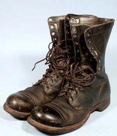 Mens Military Combat Boots Raddest Men S Fashion Looks
