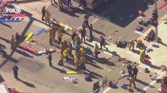 Los Angeles - 12 muertos - ataque terrorista - 2 de diciembre de 2015
