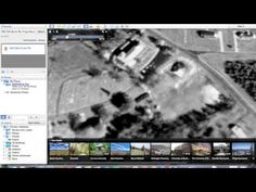 Using Google Earth To Metal Detect Old Locations and Home Sites! Metal Detecting How-To - YouTube