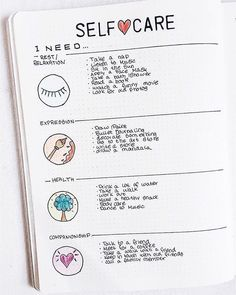 Checklists Boosting Efficiency Reducing Mistakes   How To Feel Better In 4 Easy Self Care Tips Planner Addiction