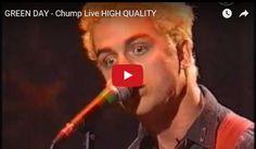 Watch:GREEN DAY - Chump (Live) See lyrics here:http://greenday-lyrics.blogspot.com/2012/07/chump-lyrics-green-day.html#lyricsdome