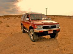 1994 Toyota 4-Runner