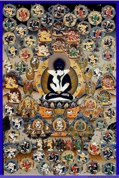 Commission authentic Thangka paintings, Tibetan mandalas, Himalayan masks, Hindu and Buddhist works of art created by the artists of a lovely community in Nepal Buddha Buddhism, Buddha Art, Tibetan Buddhism, Tibetan Mandala, Tantra Art, Tibet Art, Thangka Painting, Spiritus, Taoism
