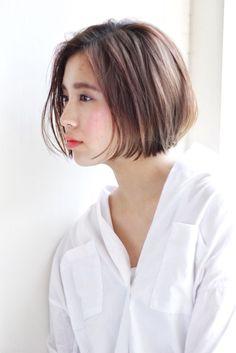 スタイリスト:細田真吾のヘアスタイル「STYLE No.20794」。スタイリスト:細田真吾が手がけたヘアスタイル・髪型を掲載しています。