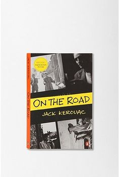 chronicles Jack Kerouac's years traveling across North American with his friend Neal Cassady