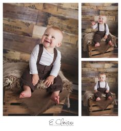 6 Month photos 6 Month poses Evie Claire Photography l Baltimore, MD Newborn photographer Maternity photographer
