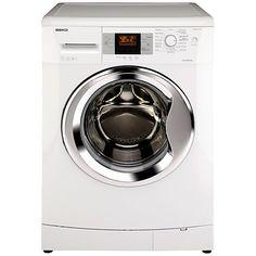 50cm wide washing machine