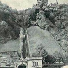 Chateau Gutsch in Lucerne Switzerland