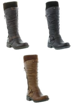 c0d7940e Earth Spirit Boots Genuine Yonkers Womens Tall Leather Shoes Earth Spirit,  Squirrel, Lawn And