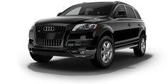 2015 Audi Q7 SUV: quattro® - Price - Specs | Audi USA