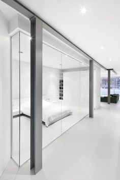 #interior design #minimalism #bedroom