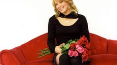 Beautiful Hilary Duff