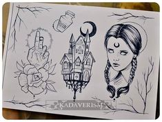 #halloween #flashsheet #wednesdayaddams by kadaverism