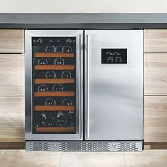 N'FINITY PRO Wine & Beverage Center at Wine Enthusiast - $1,299.00