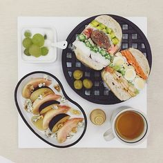 . good morning dear sunday :-D))) . #goodmorning #morning #breakfast #yummy #goodfood #instafood #onthetable  #homemade #foodie #foodstagram #igfood #foodphotography #foodphoto #yum #2eat2gether #S_S_iloveBreakfast #朝食 #早餐 #goodmorning #早安 #おはようございます #cooking #baking #烘培 #野菜 #sandwich #三明治 #サンドイッチ #巧巴達 #coabatta #ciabattasandwich