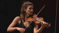 Schubert: Octet in F groot, D 803 - Janine Jansen & Friends - IKFU 2015 ... Janine Jansen, Violin, Cello, Classical Music, Singing, Music Instruments, Female Artist, Youtube, Clarinet