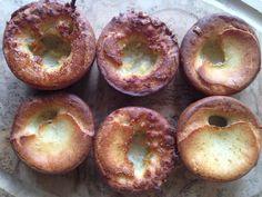 Gruyere Popovers - New Years Eve Dinner Menu - New Years Eve Drinks http://theculinaryexchange.net/blog/simple-new-years-eve-dinner-menu/