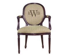 monogrammed of course! Would look classy in my office/library room#BOSSstatus