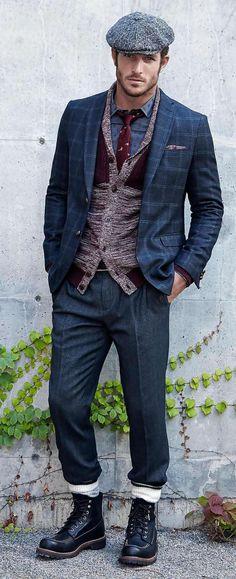 Menswear | Unique Style