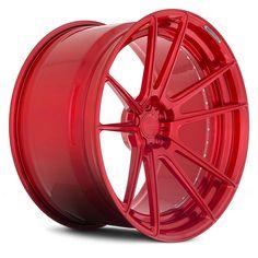 ADV.1® - 5.2 MV.2 SL Series Gloss Red