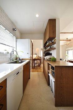 stylekoubou(スタイル工房)|自然素材に包まれた、明るい広々リビング。愛犬と楽しく暮らせる心地よい住まい(東京都 Tさん/一戸建て)|Goodリフォーム.jpの住宅リフォーム情報