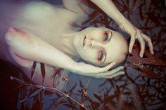 Photographer/Stylist/Makeup: Amber Hardcastle Herrera - Framed by Amber Photography Model: Kerry Sparks Model