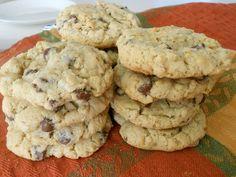 Kristi's Kitchen Kreations: Cowboy Cookies