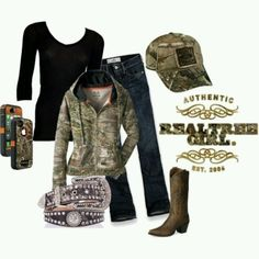 cute country girl outfits | Cute | Country Girl Outfits different boots though lol