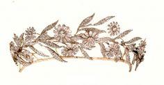 Você tem um sonho tiara?
